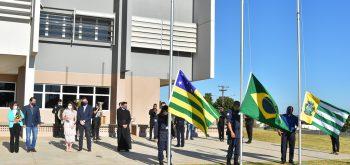 O aniversário de 99 anos de Aparecida de Goiânia será comemorado com programação especial